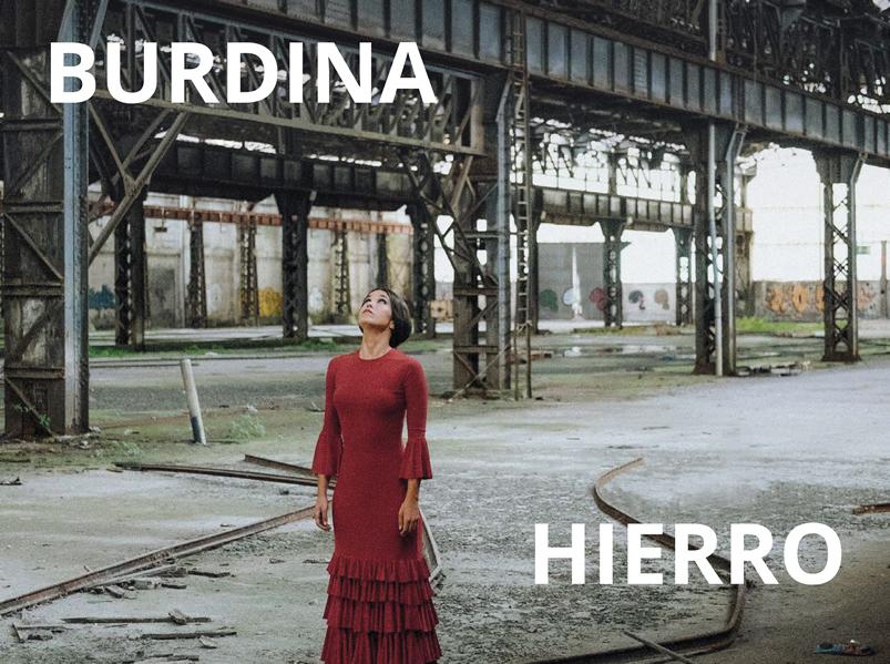BURDINA / HIERRO  – OLALDE ARETOA MUNGIA
